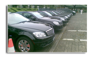 sewa mobil pengantin rental wedding car