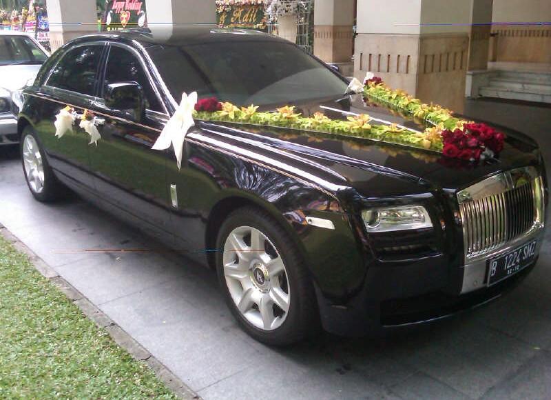 Rental Mobil Rolls Royce Jakartaweddingcar Com