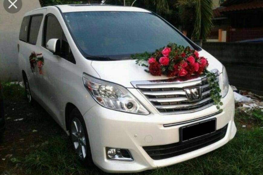 sewa alphard, rental alphard, sewa mobil alphard, sewa mobil mewah, rental mobil pengantin, wedding car