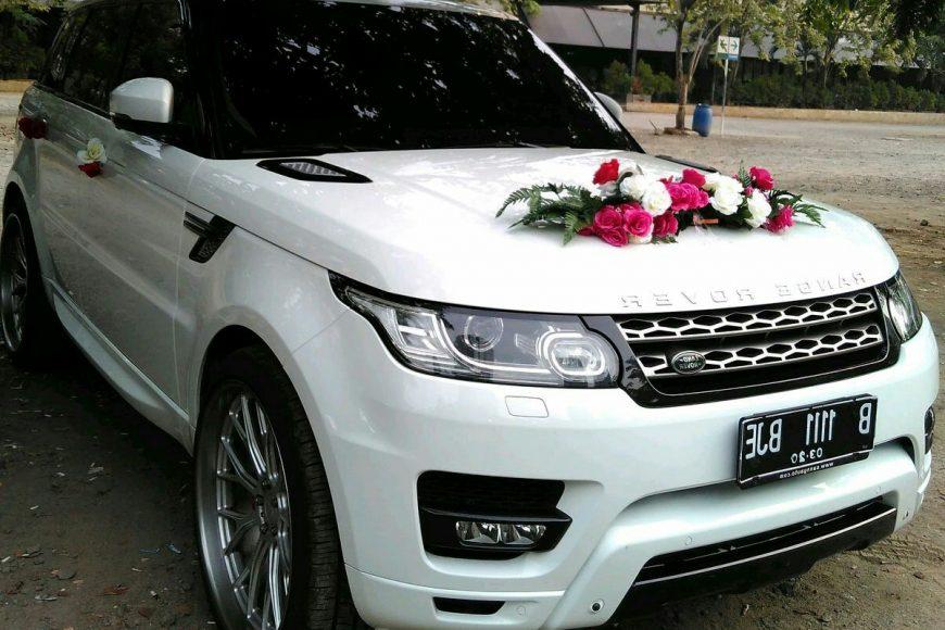 sewa range rover, rental range rover, sewa range rover, sewa mobil pengantin, rental mobil mewah, wedding car