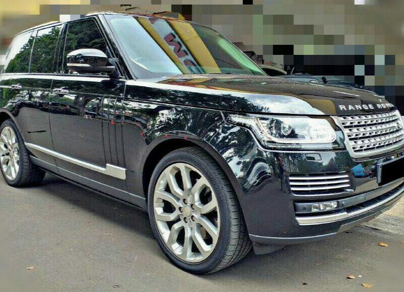 sewa range rover, sewa mobil range rover, rental range rover, sewa mobil mewah, sewa mobil pengantin, wedding car