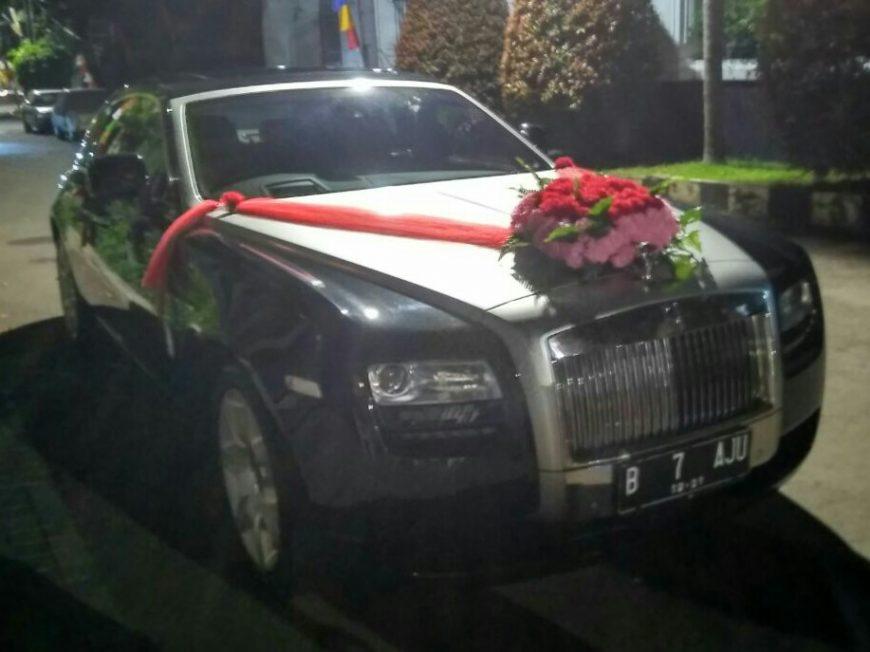 sewa rental mobil rolls royce, Rental rolls roye, sewa rolls royce, sewa mobil mewah, rental mobil pengantin, wedding car, Rent car,